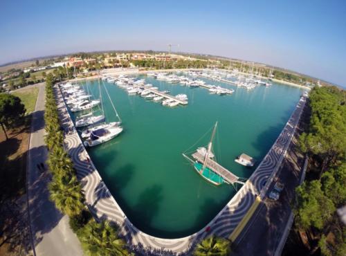 Porto degli Argonauti
