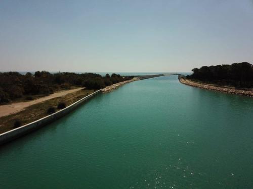 Porto degli Argonauti Canale