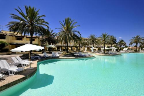 Resort Argonauti